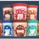 Free Nightfood Ice Cream