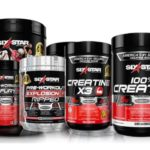 Free Six Star Pro Nutrition Supplements