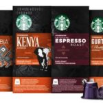 Free Starbucks by Nespresso