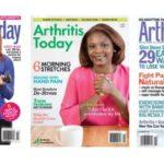 Free Subscription to Arthritis Today Magazine