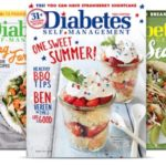 Free Subscription to Diabetes Self-Management