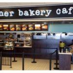 Free Sweet at Corner Bakery Cafe