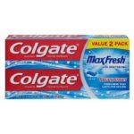 Kroger Mega Sale: Colgate Toothpaste ONLY $0.99 {Reg $2.99}