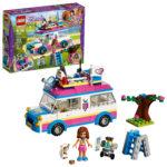 LEGO Friends Olivia's Mission Vehicle Set for just $12.99 (Reg. $19.99)