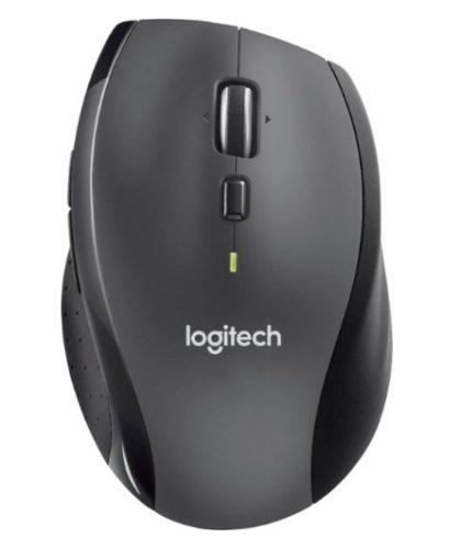 Best Buy: Logitech – Marathon Mouse M705 Wireless Laser Mouse – Black for $19.99 (Was $39.99)