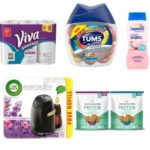 Newest Printable Coupons: Coppertone, TUMS, Air Wick & More