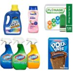 Newest Printable Coupons 05/28: Pop-Tarts, Flonase, Schick & More