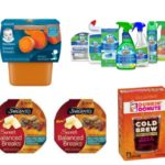 Newest Printable Coupons 05/15: Gerber, Dunkin, Sargento & More