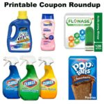 Printable Coupons Roundup: Pop-Tarts, Flonase, Schick & More