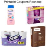 Printable Coupons Roundup: RXBAR, Scott, Coppertone, Poise & More