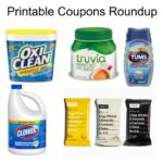 Printable Coupons Roundup: Kellogg's, Coppertone, Snack Factory & More