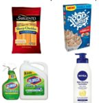 Printable Coupons Roundup: Sargento, Nivea, Clorox & More