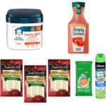 Newest Printable Coupons: Gerber, Dunkin, Sargento, Land O'Frost Premium Sliced Meats & More