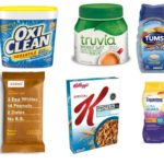 Newest Printable Coupons: Kellogg's, Truvia, OxiClean & More