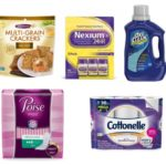 Newest Printable Coupons: Nexium, COTTONELLE, POISE & More