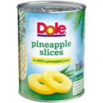 Walmart: Dole Pineapple Slices $0.49