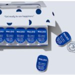 10 Free Contact Lenses from Waldo