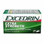 CVS: Excedrin Pain Relief ONLY $2.99 Each Starting 6/16
