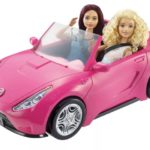 Barbie Glam Convertible Only $13.79 (Reg. $20)