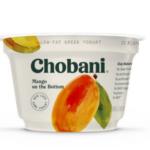 Chobani Greek Yogurt as low as $0.82 at Walmart