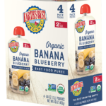 Kroger Mega Sale: Earth's Best Baby Food Pouches ONLY $0.06 {Reg $1.39}