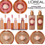 FREE L'Oreal Paris Summer Belle Collection Sample