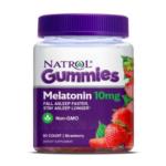 FREE Natrol Melatonin Sleep Aid Supplement