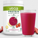FREE VEGA® Protein Made Simple