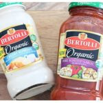 Free Bertolli Sauce