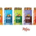 Moms Meet: Free OHi Superfood Bars