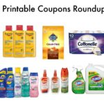 Printable Coupons Roundup: Eucerin, Cottonelle, DOLE, Coppertone & More