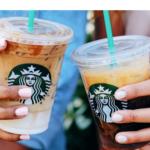 Starbucks BOGO on Iced Beverages 8/8 starting at 3PM