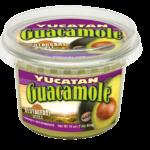Kroger Mega Sale: Yucatan Authentic Guacamole ONLY $1.99 {Reg $5.99}