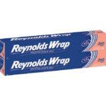 Kroger: Reynolds Wrap Aluminum Foil ONLY $3.49