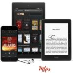 3 Months FREE of Kindle Unlimited