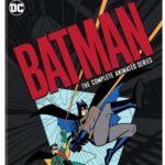 Amazon: Batman Animated Series CSR (BD) for $43.99(List Price: $89.99)