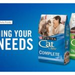 9,500 Free Purina Cat Chow Perks Points