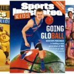 Complimentary Subscription to Sports Illustrated for Kids