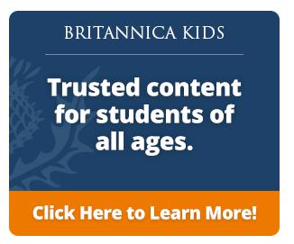 BRITANNICA KIDS – 7-Day Trial