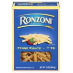FREE Ronzoni® Homestyle™ Pasta