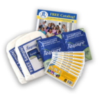 FREE Sample, Catalog and Coupons from HDIS
