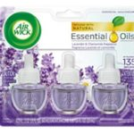 Free Air Wick Products