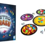 Free Astro Trash Game Night Party