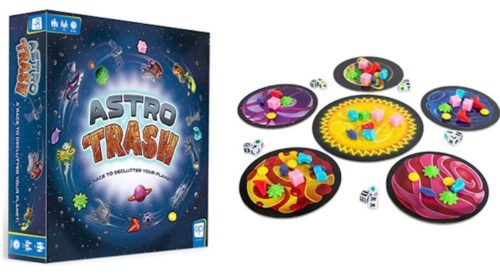 Free Astro Trash Game Night Party | MyFreeProductSamples com