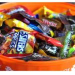 Free Bag of Halloween Candy