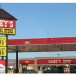 Free Casey's Gift Card Giveaway