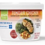 Free Kitchen Blends Feeding Tube Meal