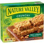 Kroger: Nature Valley Bars ONLY $1.99 {Reg $2.79}