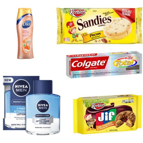 image regarding Nivea Printable Coupons identified as Most current Printable Discount coupons 07/14: Keebler, Nivea, Dial, Poise
