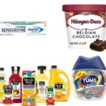 Newest Printable Coupons 07/17: Land O'Frost, Haagen Dazs, Sensodyne & More